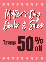 Mother's Day Deals & Sales