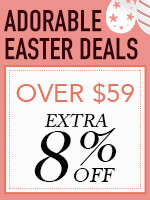 Adorable Easter Deals