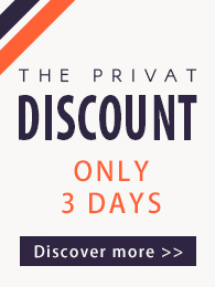 The Private Discount