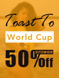 Toast To World Cup & Sales