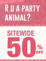 R U A Party Animal