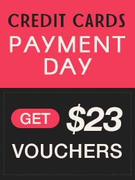 Credit Cards Payment Day & Sales