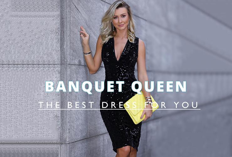 Banquet Queet
