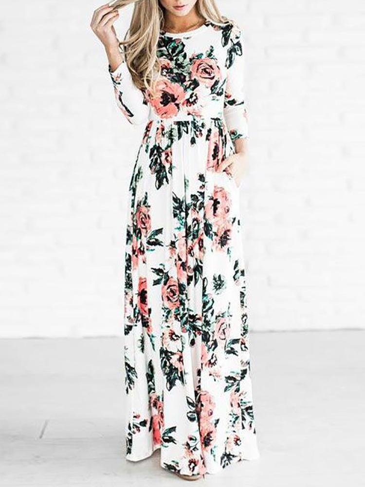 Купить Шифоновое Платье Макси