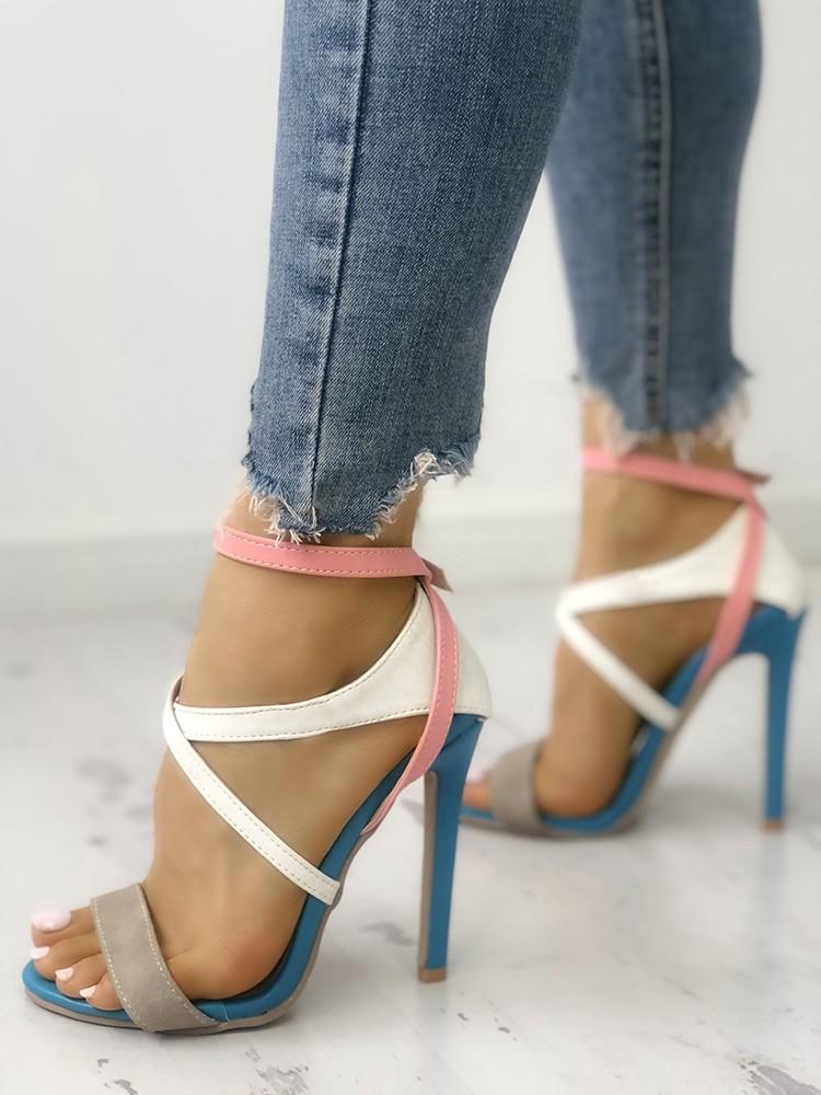 Pumps & Heels