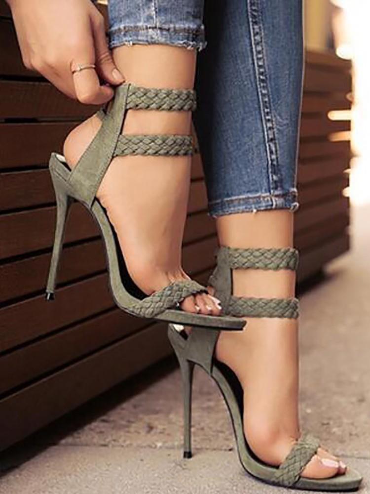 Toe Ring And Anklet Bracelet Sets
