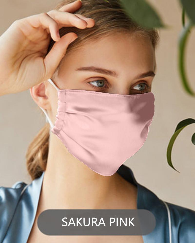 Silk Outdoor Anti- UV Face Cover thumbnail
