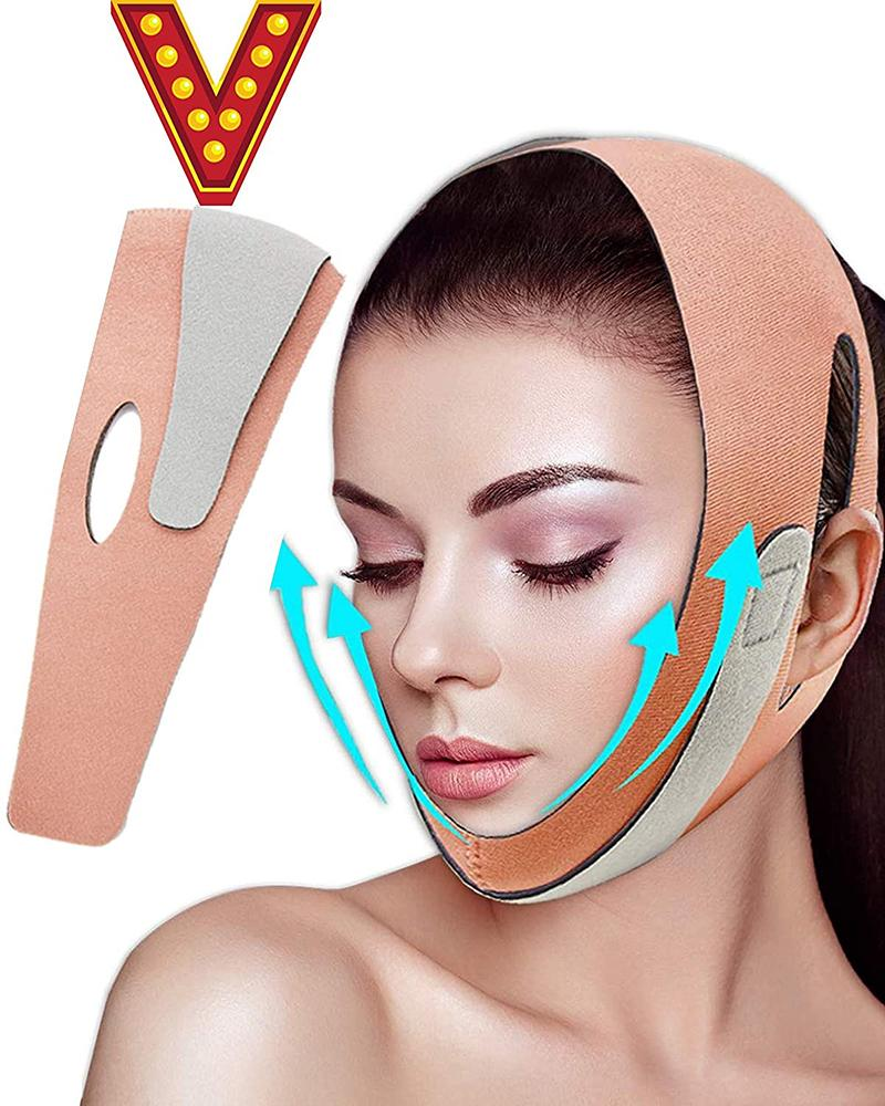 Extra Length Double Chin Reducer thumbnail