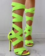 lvs green