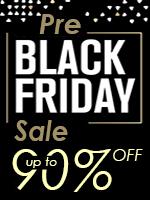 Pre Balck Friday Sale