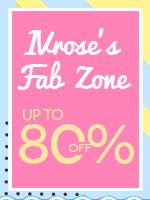 IVRose's Fab Zone